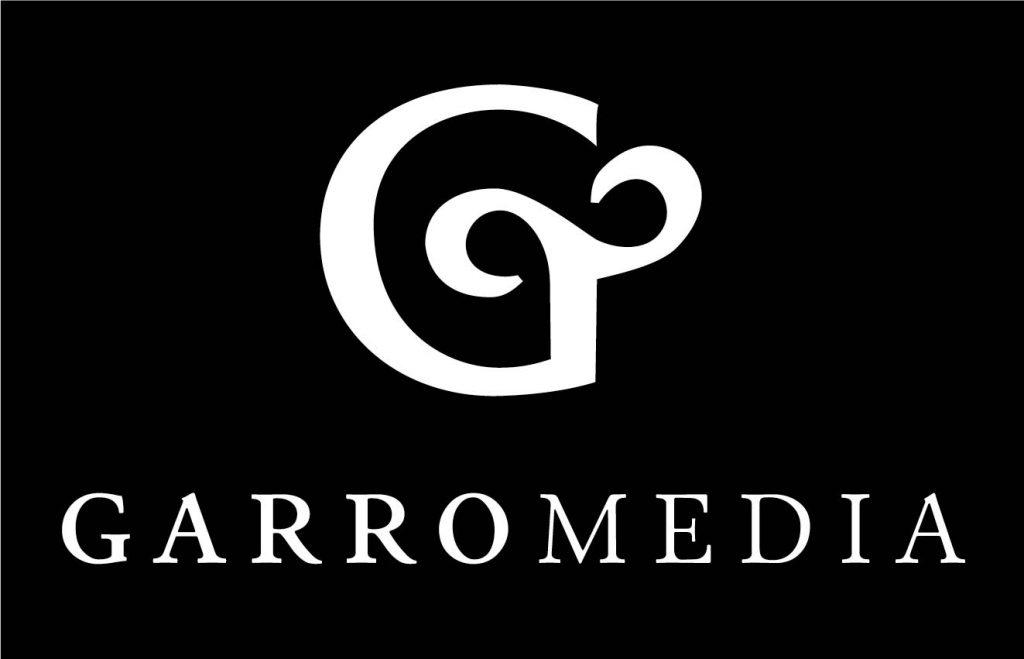 logo de Garromedia